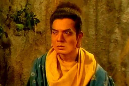 天龙八部中的鸠摩智不是坏人么?为什么这么多人给他点赞啊?