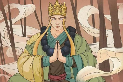 唐僧知道自己是金蝉子转世么?无字经书的秘密到底是什么?