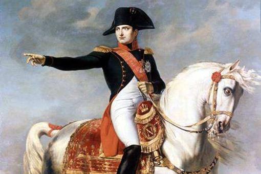 """拿破仑所说的""""我不愿为取金蛋而杀掉我的老母鸡""""这句话是什么意思?"""