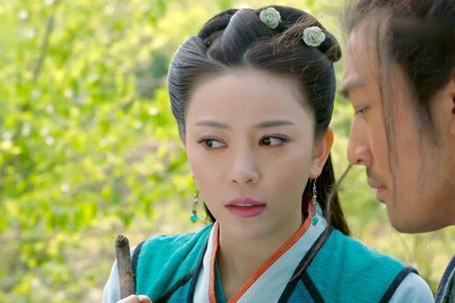 封神演义兰盈最终嫁给武吉了吗?兰盈成为西周王后